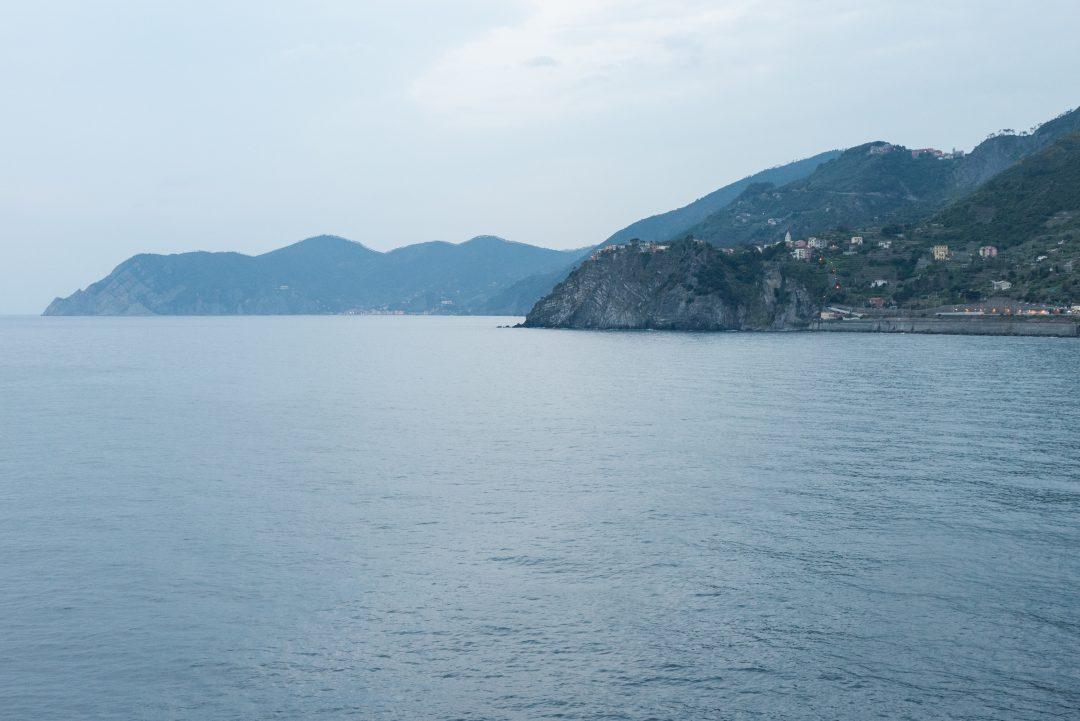 Baie des Cinque Terre