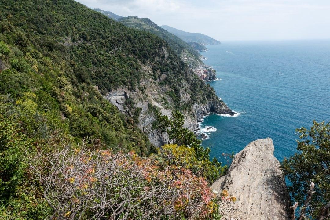 Sentier des Cinque Terre