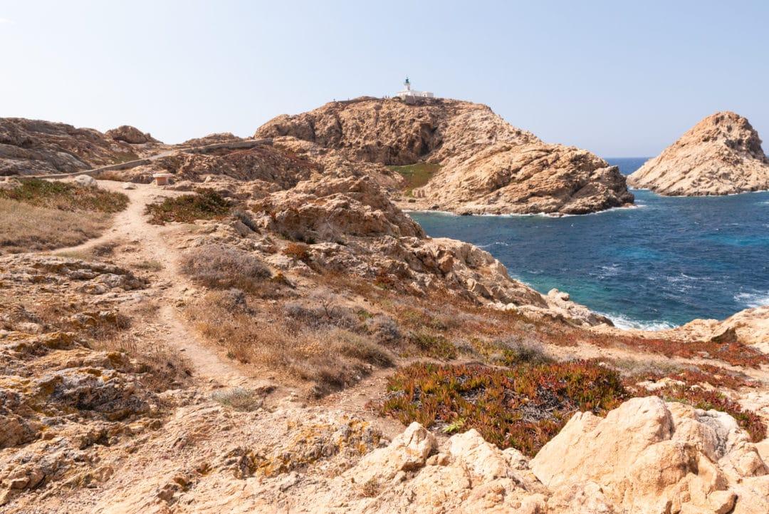 vue-l'île-rousse-corse