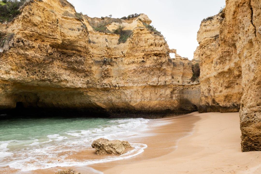 Ponta Grande Cala