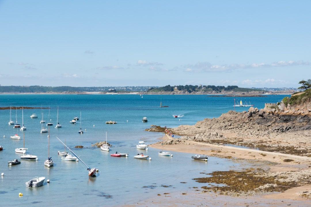 plage Saint-Briac-Sur-Mer