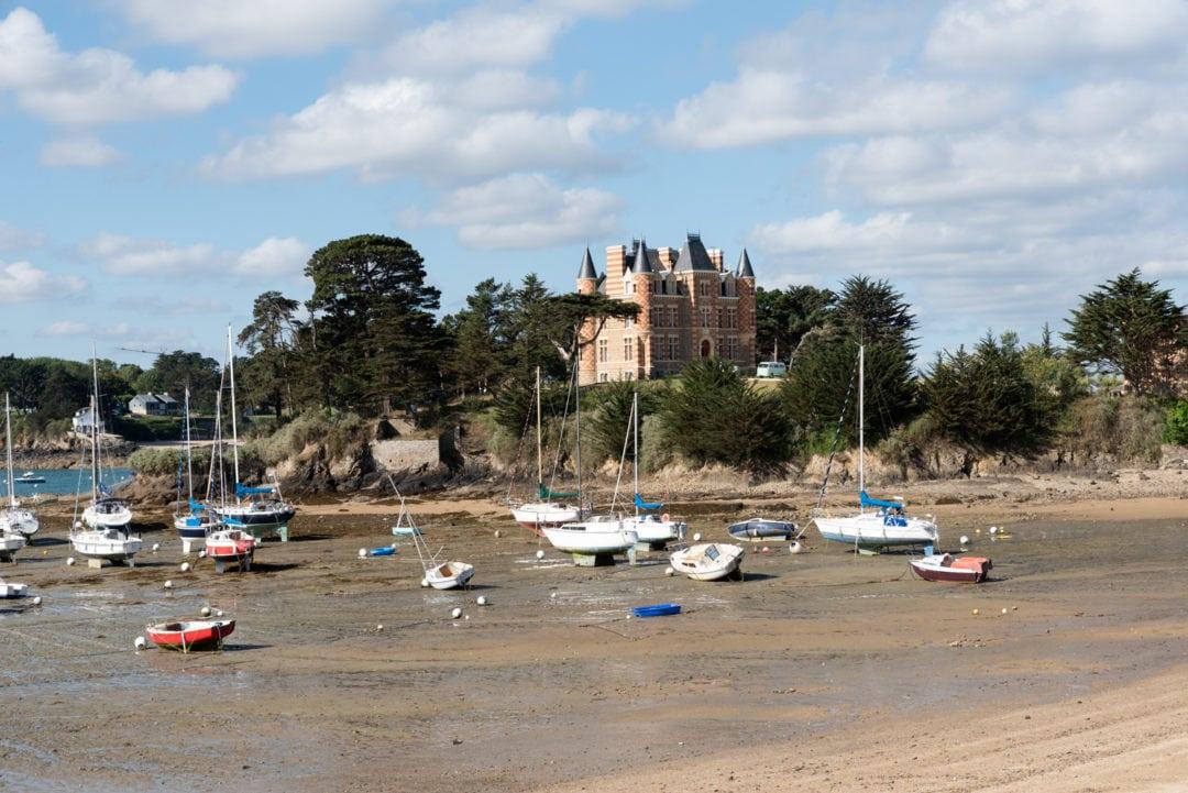 Plage du Bechay Saint-Briac-Sur-Mer