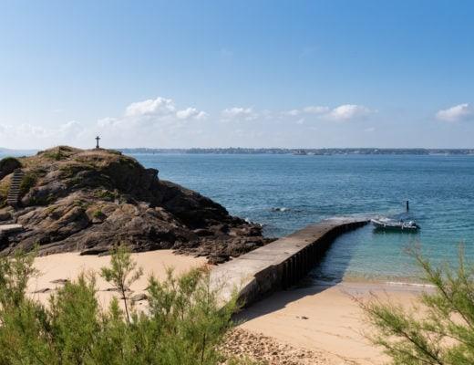 Cézembre Saint-Malo