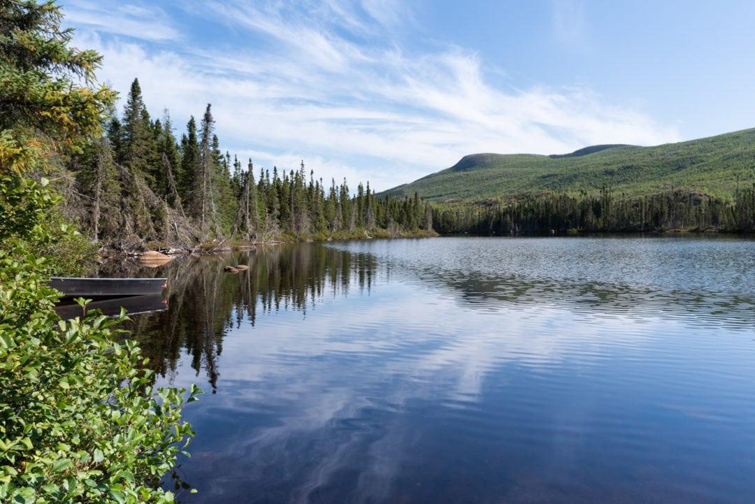 Route de la Montagne Québec