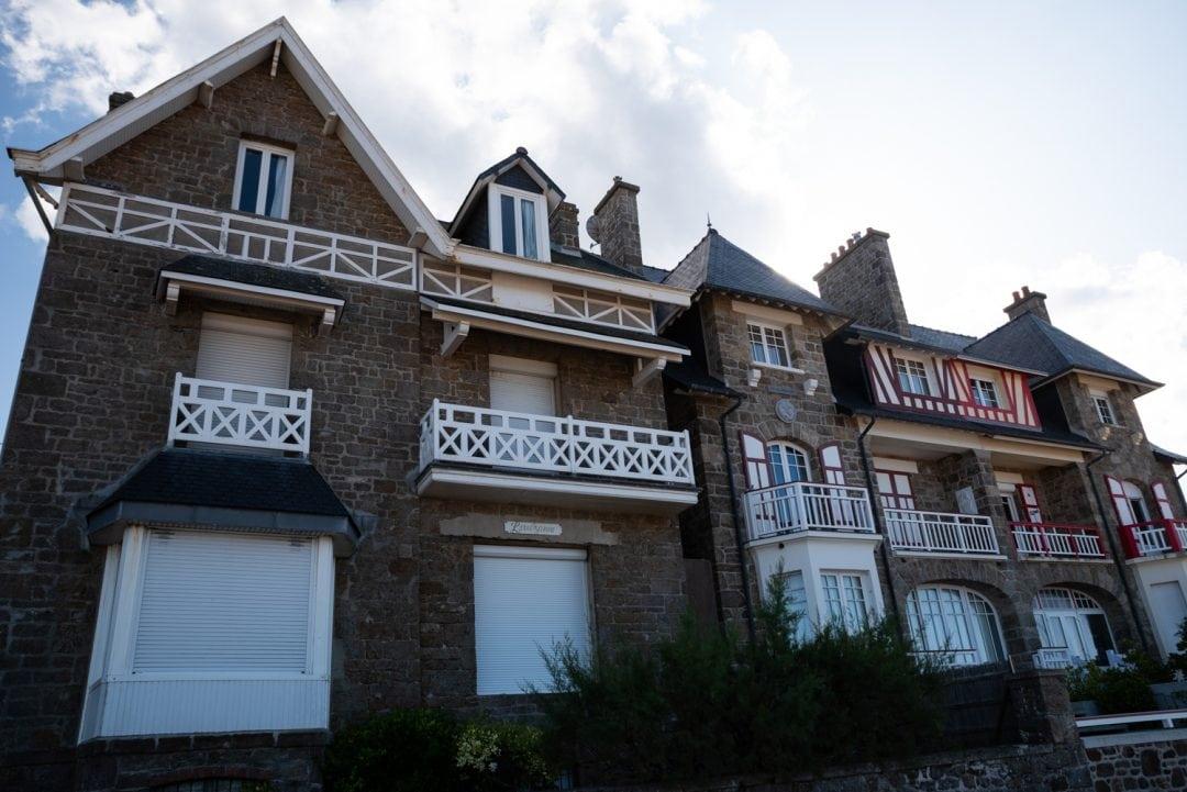 maison malouine à saint-malo