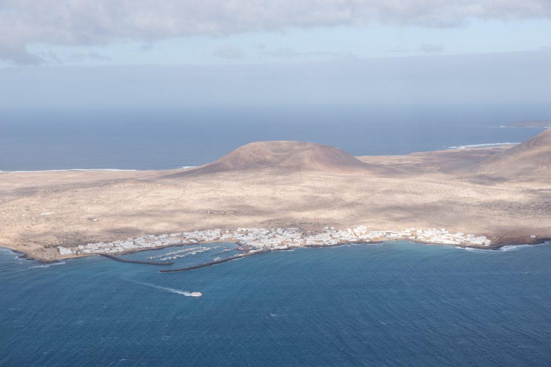 île de la graciosa