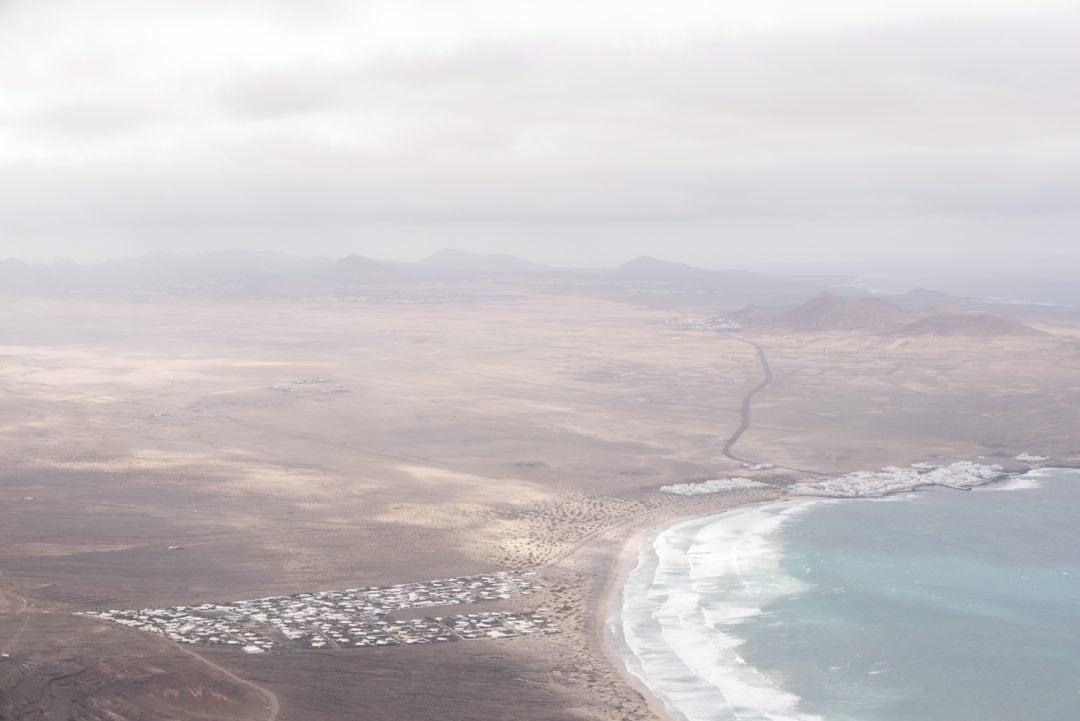 plage Famara